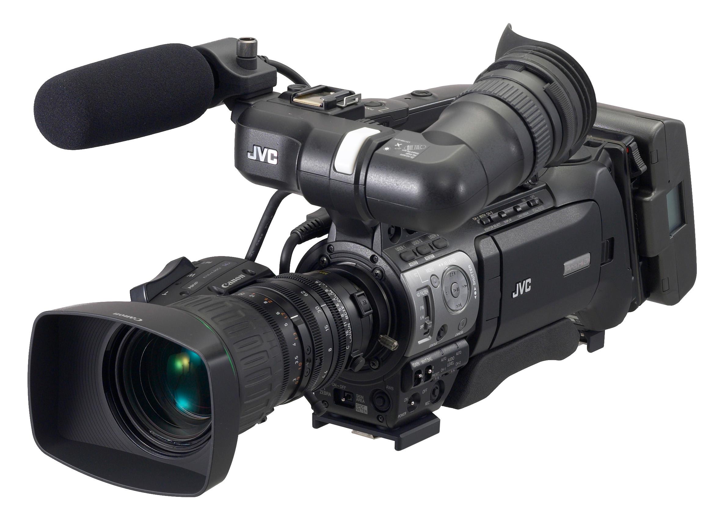 GY-HM710U JPEG