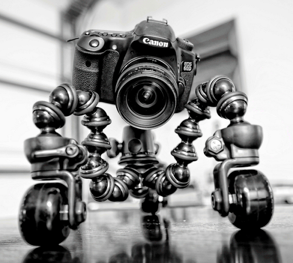 CineSkates adds captivating motion to product demo videos, wedding films, music videos and other high quality productions in a portable form factor.