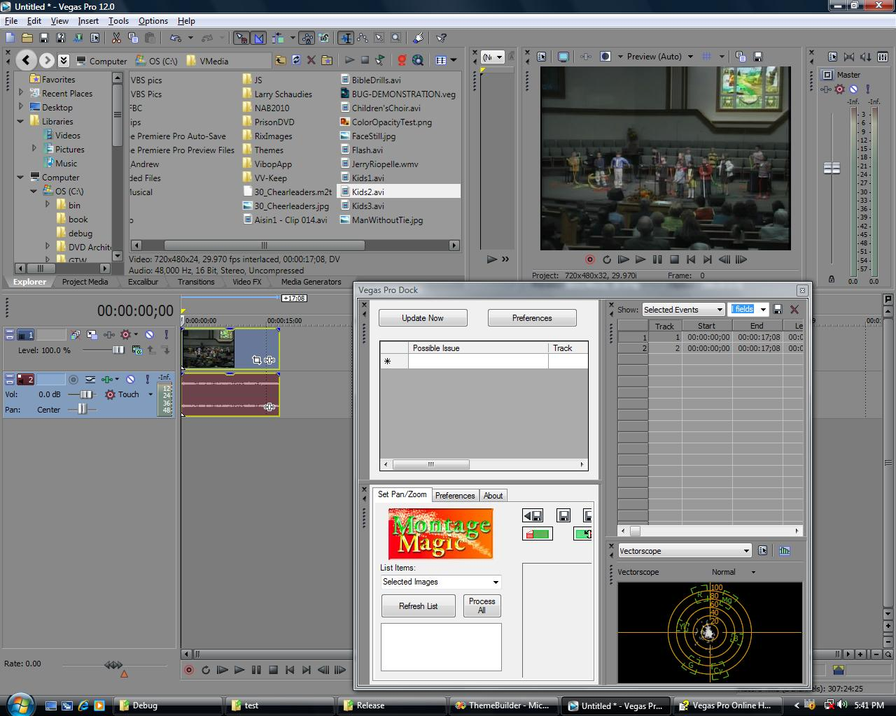 Sony vegas pro 16 crack & serial keys download full version.