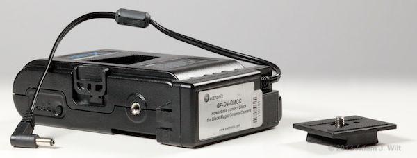 alternate battery