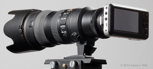 BPCC with Nikon 70-200mm