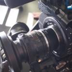 35mm prime lens at F4