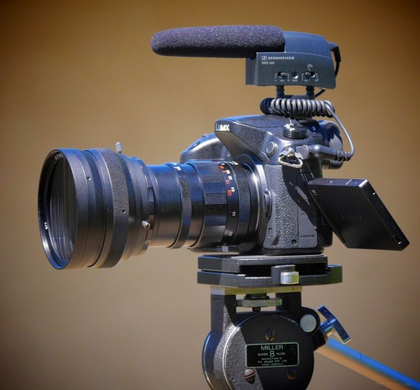 Is this the ultimate indie camera? Is this caption the ultimate click-bait?
