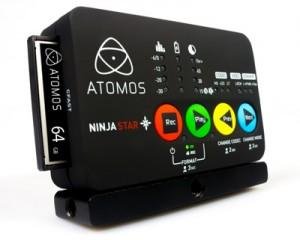 Atomos Ninja Star at www.dvinfo.net