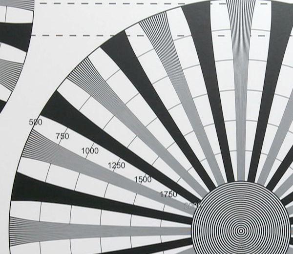 1080i image, 1:1 extract