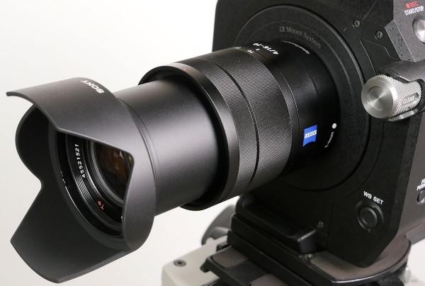 16-70mm f/4 at 70mm