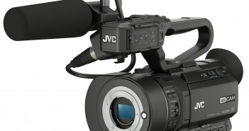 The JVC GY-LS300 at DV Info Net
