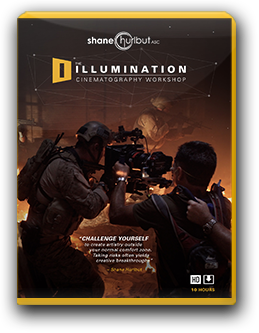 Download the Illumination Experience Cinematography Workshop from MZed.