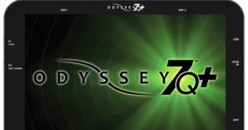The Convergent Design Odyssey7Q+ at DV Info Net