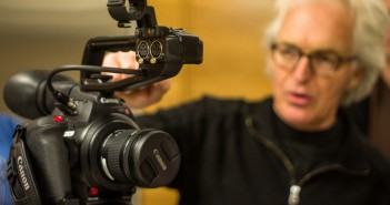 Prepping the Canon Cinema EOS C100 Mark II. at DV Info Net.