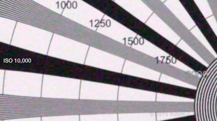XC10 4K 10000r