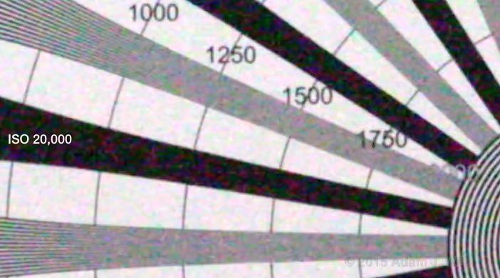 XC10 4K 20000r