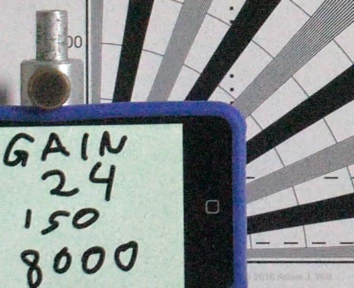 DVX200-G24-ISO8000