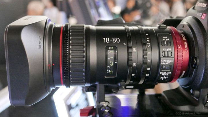18-80mm close up