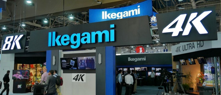 Ikegami has the high-res broadcast game covered