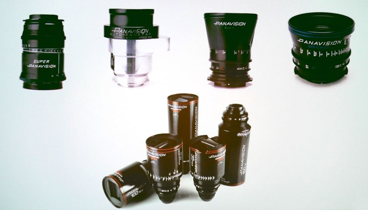 PV 65 lenses, from Michael Cioni's presentation