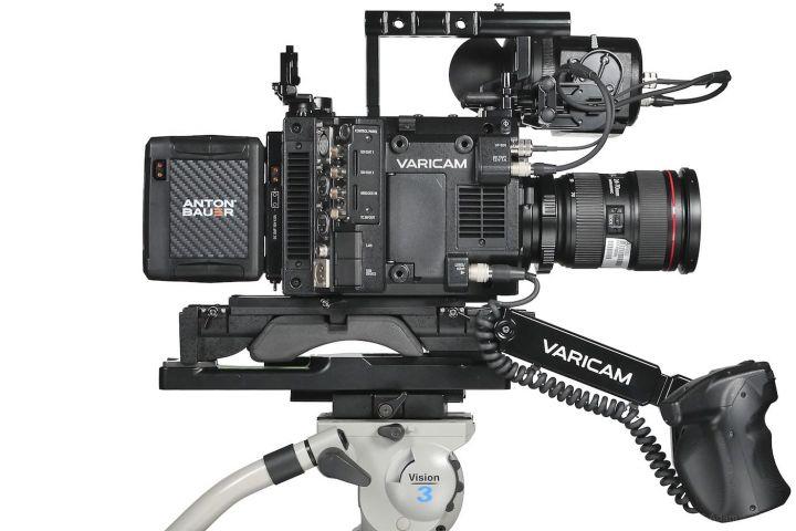 VariCam LT minimal handheld kit