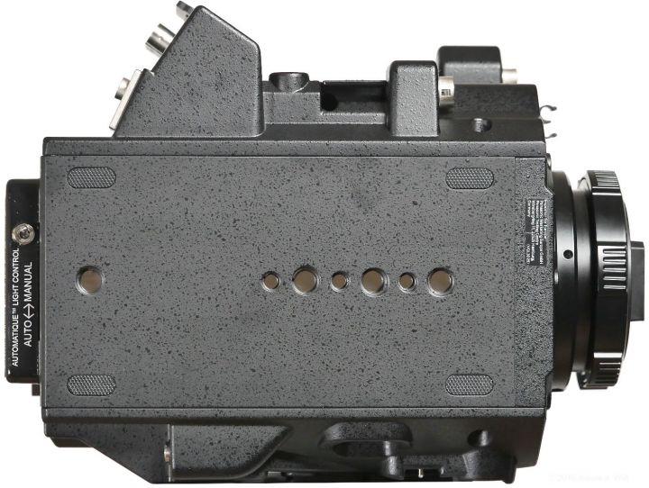 VariCam LT base plate