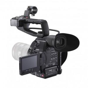 Canon EOS C100 Mk. II