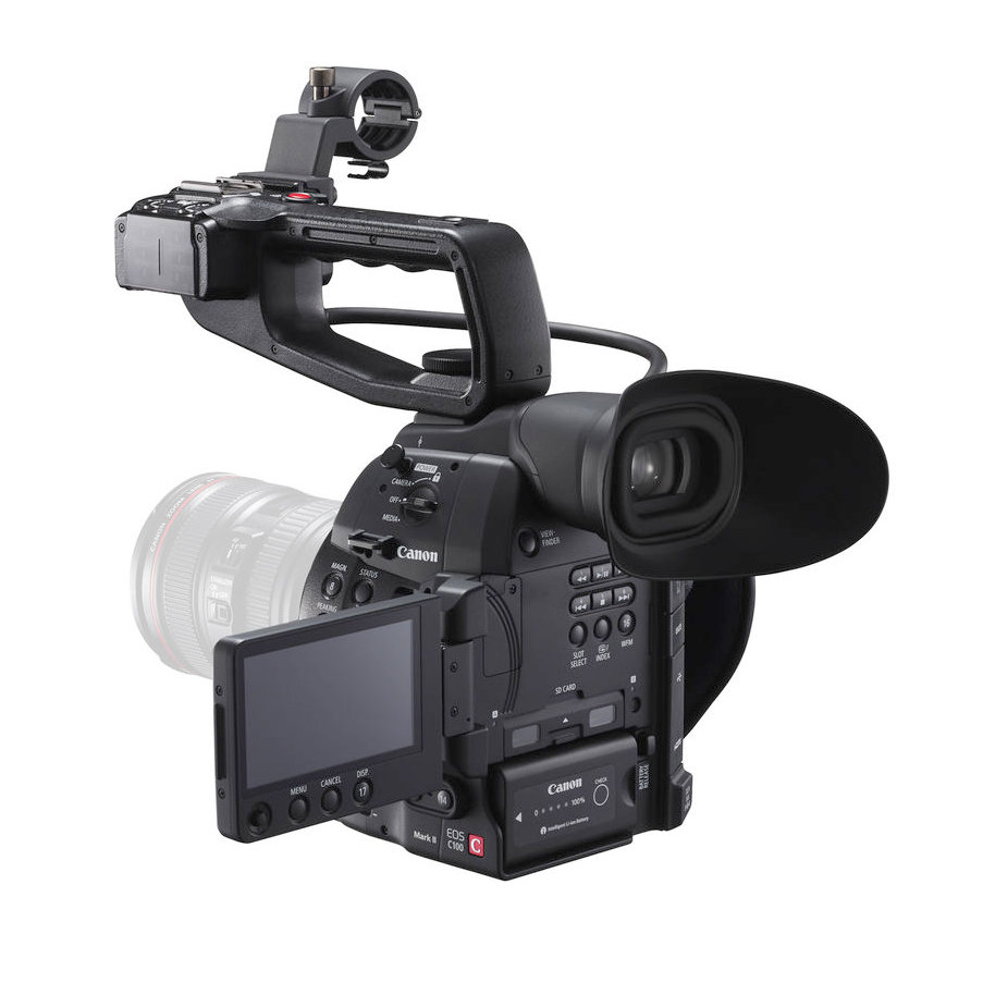 Buyer's Guide: Canon Cinema EOS Cameras