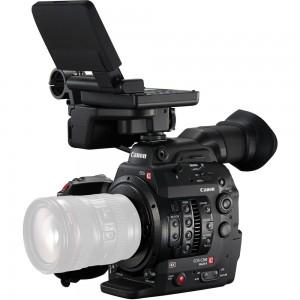 Canon EOS C300 Mk. II