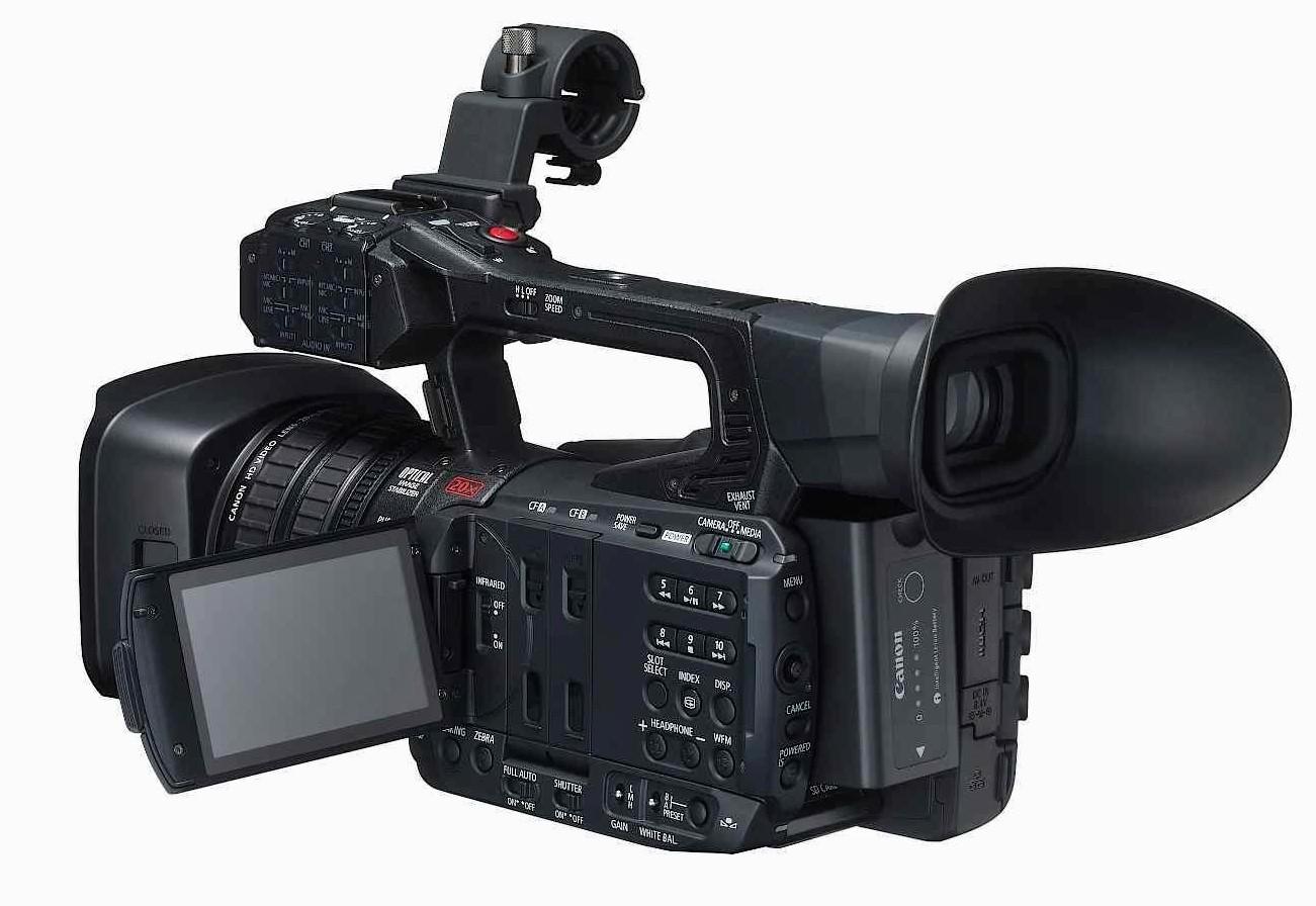 Canon XF Utility - Should I Remove It?