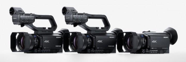 PXW-Z90_.HXR-NX80_FDR-AX700