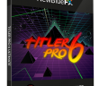 Titler Pro 6 Ultimate box shot