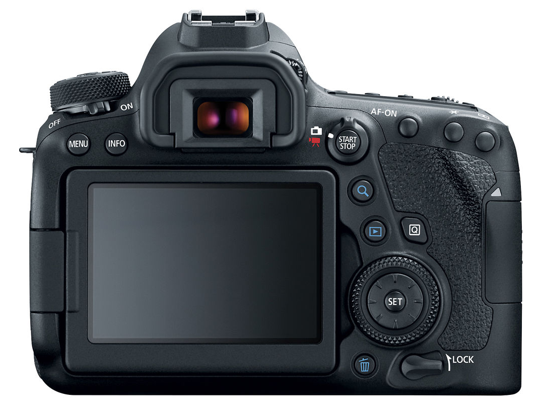 Buyer S Guide Canon Eos Full Frame Dslrs