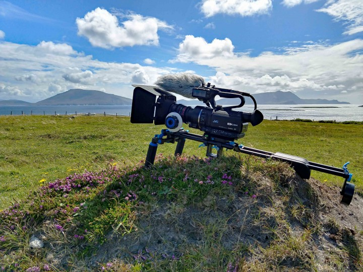 My_Ireland_JVC_GY-LS300_Field