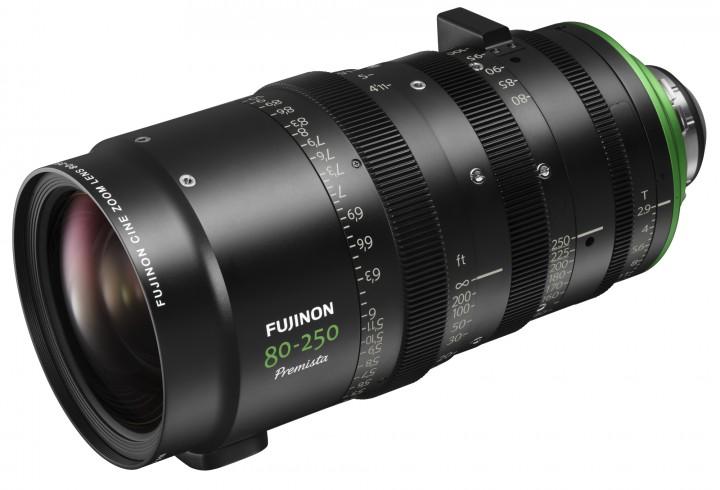 FUJINON Premista 80-250mm T2.9
