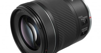 Canon RF 24-105mm F4-7.1 IS STM standard zoom lens