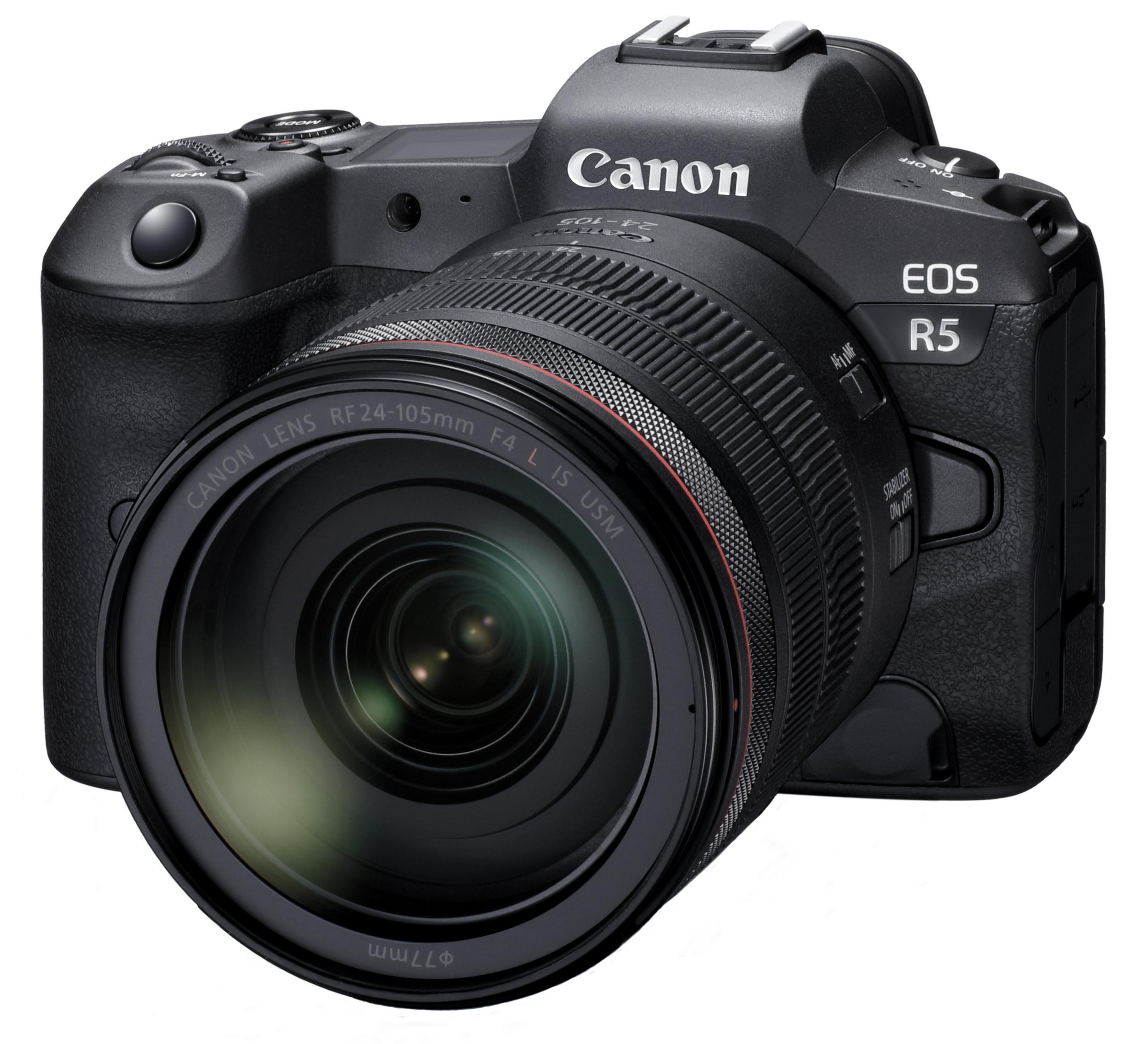 Canon announces new 70-200mm Compact Servo zoom lens