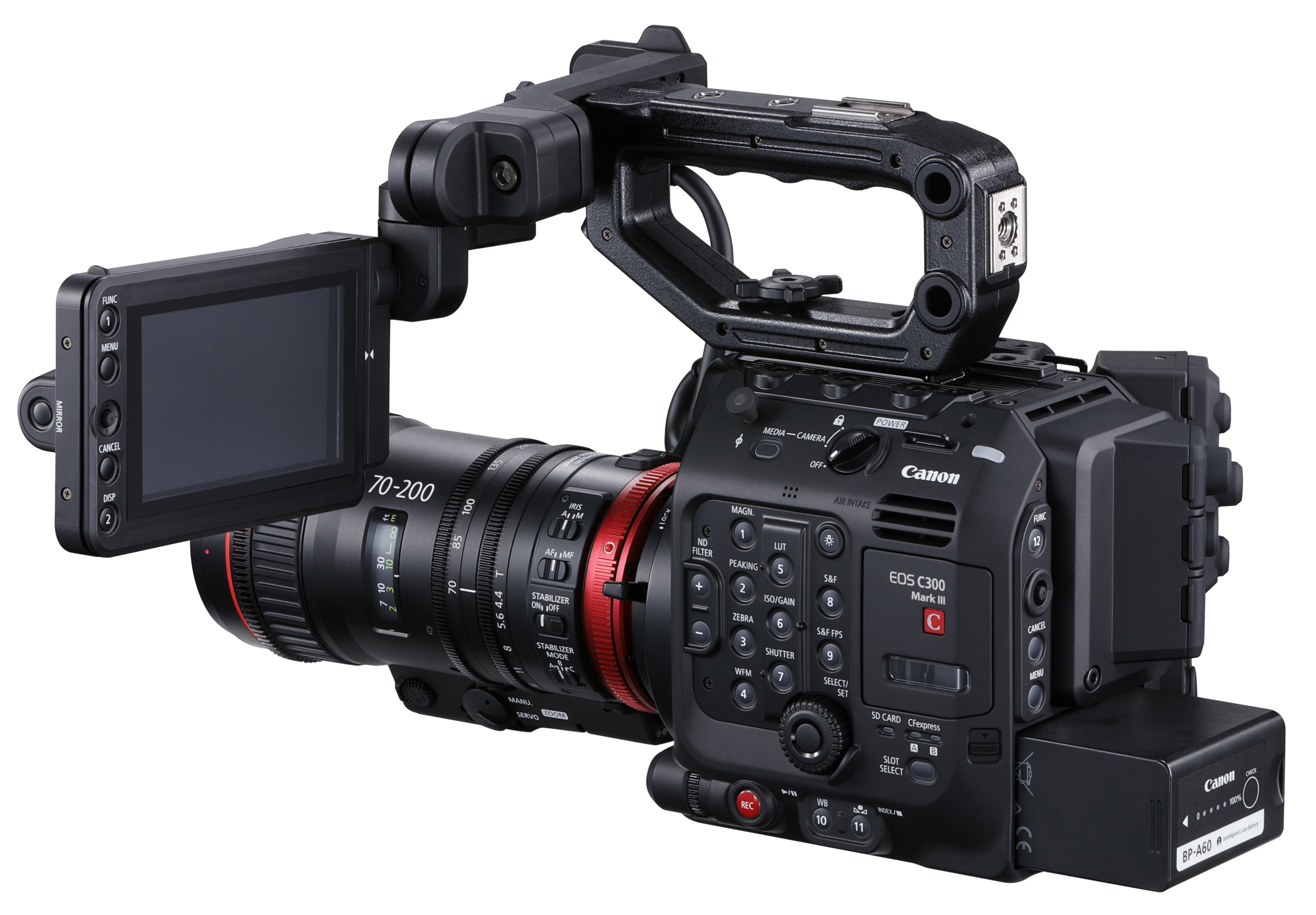 Canons 4K VIXIA HF G50 prosumer camcorder is the Best