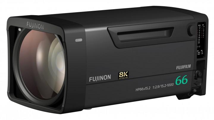 FUJINON HP66x