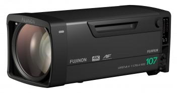 Fujinon UA107x8.4 AF