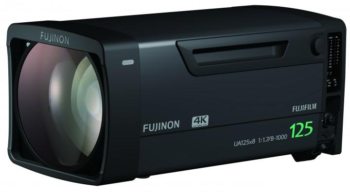 Fujinon UA125X