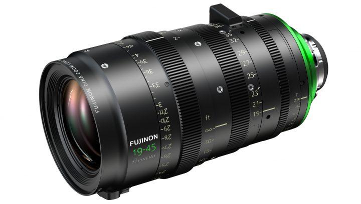 Fujinon Premista 19-45mm T2.9
