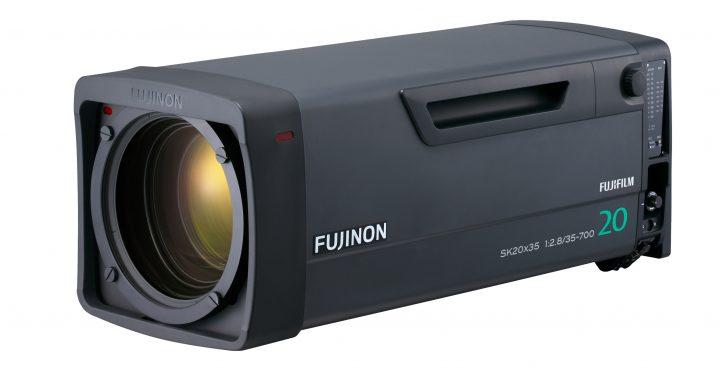 Fujinon SK35-700